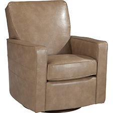 Midtown Swivel Occasional Chair