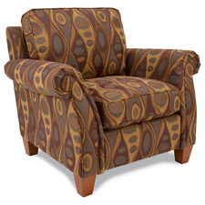 Bree Stationary Chair