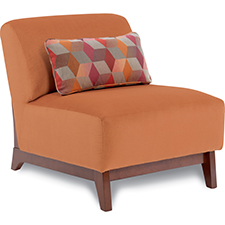 Hipster Stationary Chair