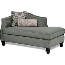 Bijou Premier Left-Arm Sitting Chaise