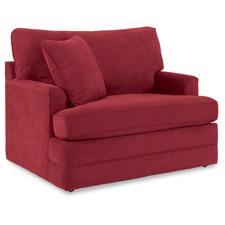 Daphne Premier Chair & A Half