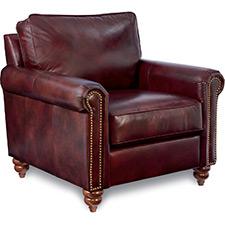 Julius Stationary Chair