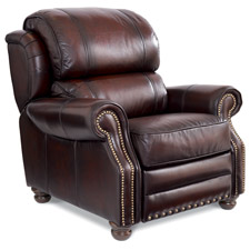 Jamison High Leg Recliner