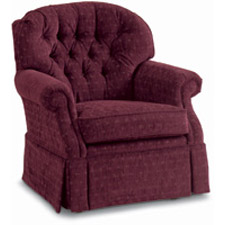 Hampden Swivel Rocker