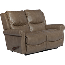 Duncan Reclina-Way® Full Reclining Loveseat