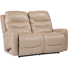 Ace Reclina-Way® Full Reclining Loveseat