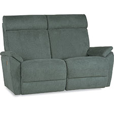 Beckett Power-Recline-XRw Full Reclining Loveseat