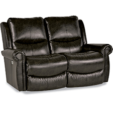 Duncan Power-Recline-XRw Full Reclining Loveseat