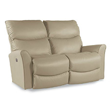 Rowan Power-Recline-XRw Full Reclining Loveseat