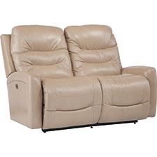 Ace Power-Recline-XRw Full Reclining Loveseat