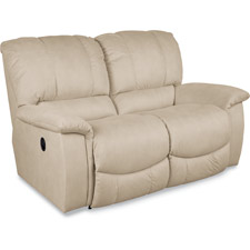 Jace Power La-Z-Time® Full Reclining Loveseat