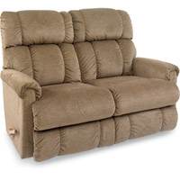 Pinnacle Power-Recline-XRw Full Reclining Loveseat