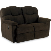 Lancer Power La-Z-Time® Full Reclining Loveseat