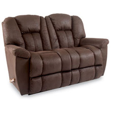 Maverick Power-Recline-XRw Full Reclining Loveseat