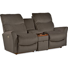 Rowan PowerReclineXR Loveseat W/ Console
