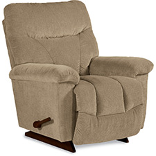 Logan Reclina-Rocker� Recliner