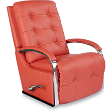 Impulse Reclina-Glider® Swivel Recliner
