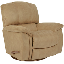 Jace Reclina-Glider® Swivel Recliner