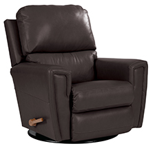 Carter Reclina-Glider® Swivel Recliner