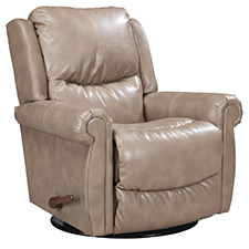 Duncan Reclina-Glider® Swivel Recliner
