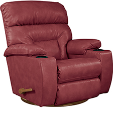 Spectator Reclina-Glider® Swivel Recliner