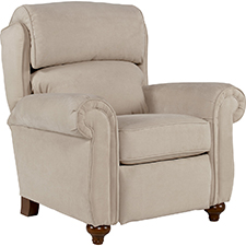 Bradley Low Profile Recliner