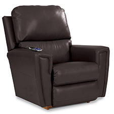 Carter PowerReclineXR+ Reclina-Rocker® Recliner