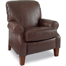 Woodmont High Leg Recliner