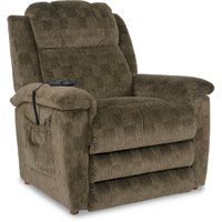Clayton LUXURY LIFT® Power Recliner w/ Heat