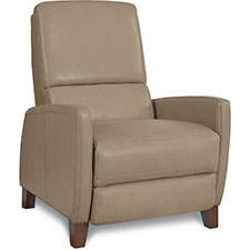 Quest High Leg Recliner