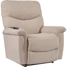 James Power-Recline-XRw Recliner