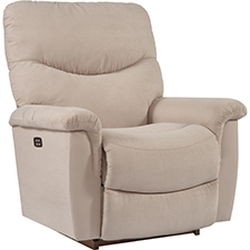 James PowerReclineXR Reclina-Rocker® Recliner