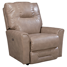 Easton PowerReclineXR Reclina-Rocker® Recliner