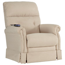 Amelia Power-Recline-XRw Recliner