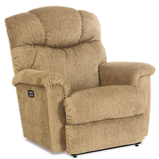 Lancer Power-Recline-XRw Recliner