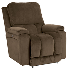 Greyson Power-Recline-XRw Recliner