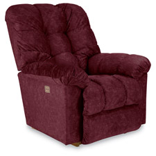 Gibson Power-Recline-XRw Recliner