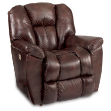 Maverick Power-Recline-XRw Recliner