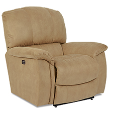 Jace Power-Recline-XRw Recliner