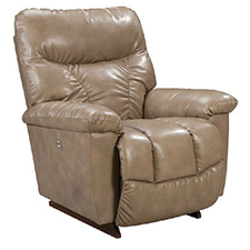 Logan Power-Recline-XRw Recliner