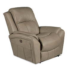 Barrett Power-Recline-XRw Recliner