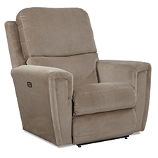 Carter Power-Recline-XRw Recliner