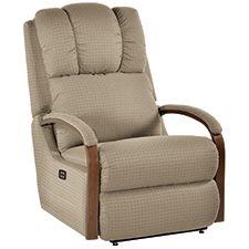 Harbor Town Power-Recline-XRw Recliner