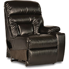 Spectator La-Z-Time PowerRecline+ Left-Arm Sitting Recliner