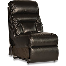 Spectator Power La-Z-Time Armless Recliner