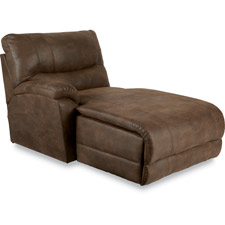 Dawson Right-Arm Sitting Reclining Chaise