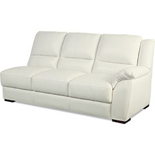 Teague Left-Arm Sitting Loveseat