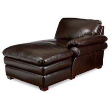 Brock Left-Arm Sitting Chaise