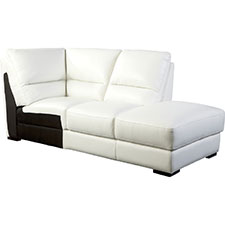 Teague Left-Arm Sitting Chaise