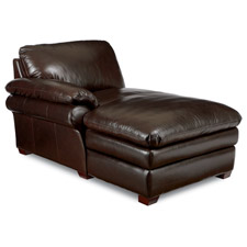 Brock Right-Arm Sitting Chaise